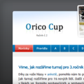 Orico Cup